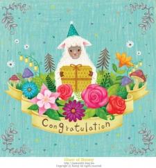 congraturation